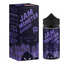 JAM MONSTER – BLACKBERRY LE* 100ml