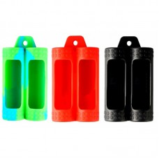 Coil Master Battery Silicone Case