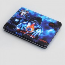 Demon Killer Flame Wire  A