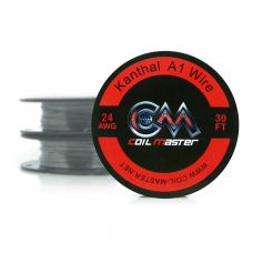 Coil Master A1 Wire Kanthal 24AWG