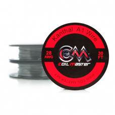 Coil Master A1 Wire Kanthal 28AWG