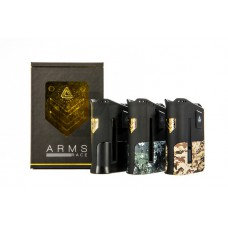 Limitless Arms Race LMC Box Mod