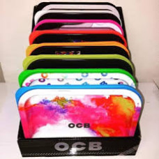 OCB Rolling Trays with Lids